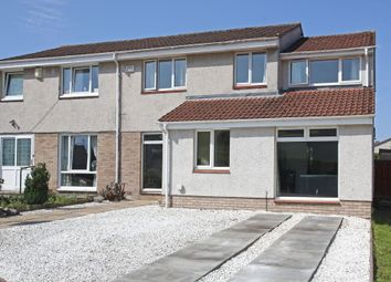 Thumbnail 5 bed semi-detached house for sale in 24 Buckstone Loan East, Buckstone, Edinburgh