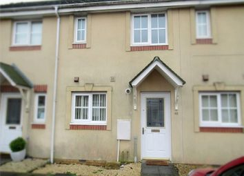 Thumbnail 2 bed terraced house for sale in Erw Werdd, Birchgrove, Swansea
