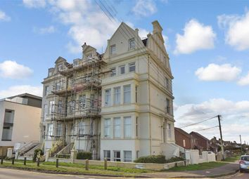 Thumbnail 1 bed flat for sale in Victoria Road, Littlestone, Kent