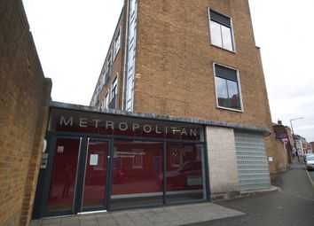 Thumbnail 2 bedroom flat for sale in Parsons Street, Dudley