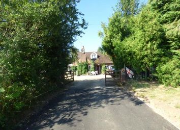 Thumbnail 2 bed bungalow for sale in Watling Street, Potterspury, Towcester, Northamptonshire