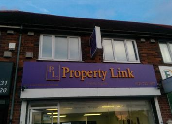 Thumbnail 1 bedroom flat to rent in Sheaf Lane, Sheldon, Birmingham