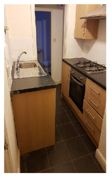 Thumbnail 2 bed flat to rent in Steamer Street, Barrow In Furness, Barrow In Furness