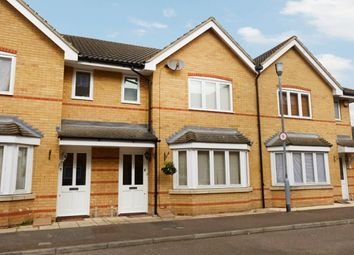Thumbnail 3 bed terraced house to rent in Stanley Close, Eltham