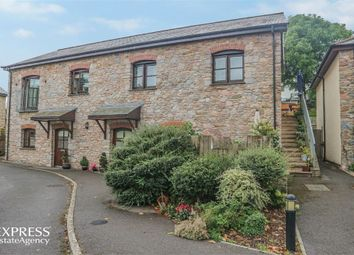 Thumbnail 2 bed flat for sale in Sunny Hollow, Ogwell, Newton Abbot, Devon