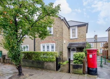 Thumbnail 2 bed cottage to rent in Hartfield Road, Wimbledon