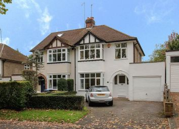 Thumbnail 3 bed semi-detached house for sale in Bunkers Lane, Hemel Hempstead