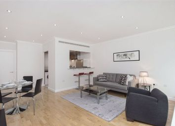 Thumbnail 2 bedroom terraced house to rent in Discovery Dock East, Canary Wharf