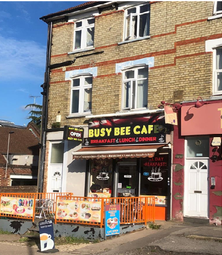 Thumbnail Restaurant/cafe for sale in Barnet, Hertfordshire