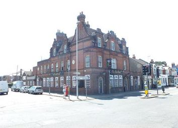 Thumbnail Pub/bar to let in 1, Station Parade, Tarring Road, Worthing, West Sussex