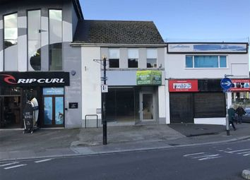 Thumbnail Retail premises to let in 63, Bank Street, Newquay