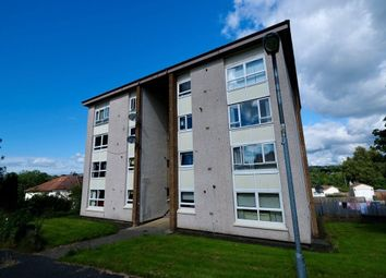 Thumbnail 1 bed flat for sale in Banner Drive, Knightswood, Glasgow