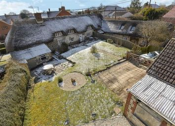 Thumbnail 3 bedroom cottage for sale in Turnball, Chiseldon, Swindon