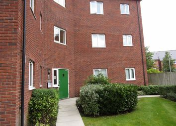 Thumbnail 1 bedroom flat for sale in Irwell Place, Radcliffe, Manchester