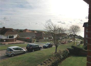 Thumbnail 1 bedroom flat to rent in Homeridge House, Longridge Avenue, Saltdean, East Sussex