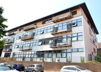 Thumbnail 2 bed flat to rent in Queen Street, Wellingborough