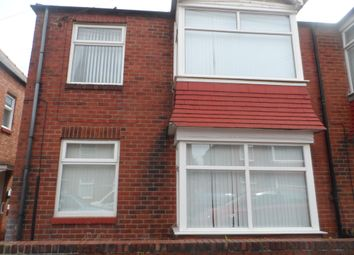 Thumbnail 2 bedroom flat for sale in David Street, Wallsend