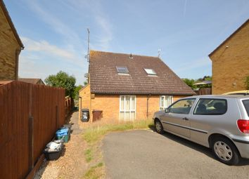 Thumbnail 1 bed property to rent in Fylingdale, Northampton