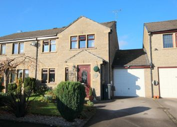 Thumbnail 3 bedroom semi-detached house to rent in Maylands Place, Barroword, Lancashire