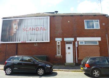 Thumbnail 2 bed flat to rent in Kilnhurst Road, Rawmarsh