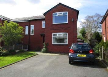 Thumbnail 3 bed semi-detached house for sale in Princess Road, Shaw, Oldham
