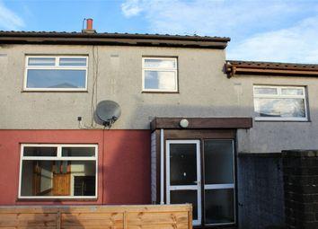 Thumbnail 3 bed terraced house for sale in Strathlogie, Westfield, Bathgate, West Lothian