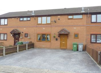 Thumbnail 3 bed property to rent in Norfolk Close, Prenton