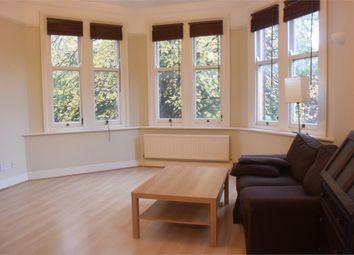 Thumbnail 1 bed flat to rent in Nightingale Lane, London