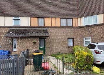 Thumbnail 3 bed terraced house for sale in Partridge Way, Duffryn, Newport