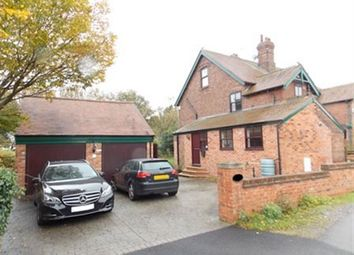Thumbnail 3 bed semi-detached house to rent in The Spinney, Stanton-By-Dale, Ilkeston