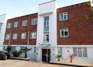 Thumbnail 2 bed flat to rent in Boscombe Spa Road, Boscombe, Bournemouth