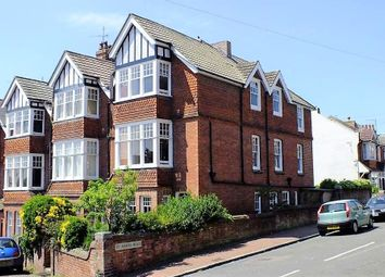 Thumbnail 6 bed end terrace house for sale in Ocklynge Road, Eastbourne