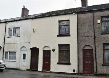 Thumbnail 2 bed terraced house for sale in Edge Green Lane, Golborne, Warrington