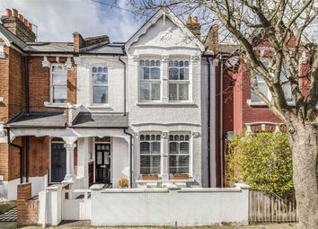 Thumbnail 2 bed flat for sale in Collingbourne Road, London
