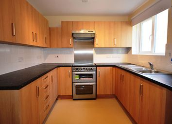 Thumbnail 3 bed terraced house to rent in Fleming Close, Arborfield, Reading