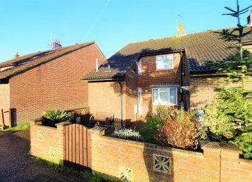 Thumbnail 3 bed end terrace house for sale in Skelmersdale Walk, Bewbush, Crawley, West Sussex.