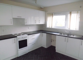 Thumbnail 3 bedroom flat to rent in Ailsa Crescent, Motherwell, North Lanarkshire, 3LX
