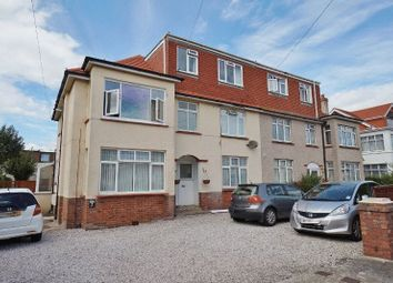 Thumbnail 1 bed flat for sale in Eugene Road, Paignton