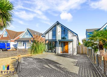 Lulworth Avenue, Hamworthy, Poole BH15. 4 bed detached house for sale