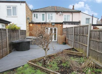 Thumbnail 2 bed terraced house for sale in Cowley Mill Road, Cowley, Uxbridge