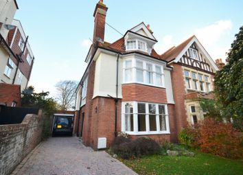 Thumbnail 4 bed property to rent in Dittons Road, Eastbourne