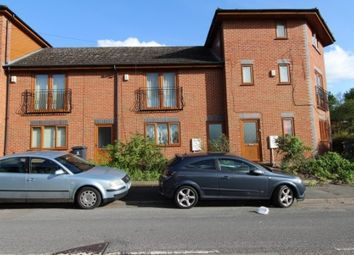 Thumbnail 2 bed town house to rent in Bridgewater Court, Etruria Vale Road, Stoke-On-Trent