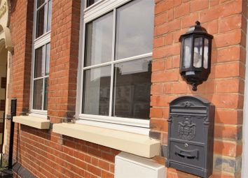 Thumbnail 3 bed terraced house for sale in Last Plot Remaining - Hinguar Place, Hinguar Street, Shoeburyness, Essex