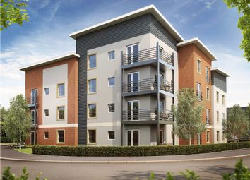 "Thumbnail 1 bed flat for sale in ""Type A Apartment "" at Peacock Lane, Bracknell"