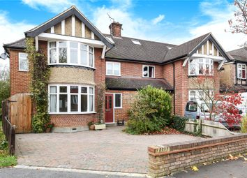 Thumbnail 5 bed semi-detached house for sale in Gade Avenue, Watford, Hertfordshire