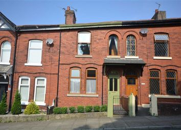 Thumbnail 2 bed terraced house for sale in Selous Road, Blackburn