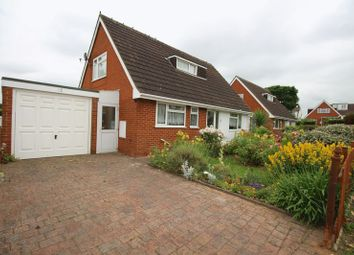 Thumbnail 4 bed detached house for sale in Sweetbrier Lane, Exeter