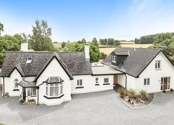 Thumbnail 6 bedroom detached house for sale in Teigngrace, Newton Abbot