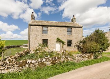Thumbnail 4 bed farmhouse for sale in The Old Farmhouse, Saughy Rigg, Haltwhistle, Northumberland