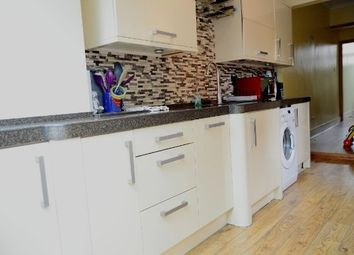 Thumbnail 2 bed terraced house to rent in Friarswood Road, Newcastle, Newcastle - Under - Lyme